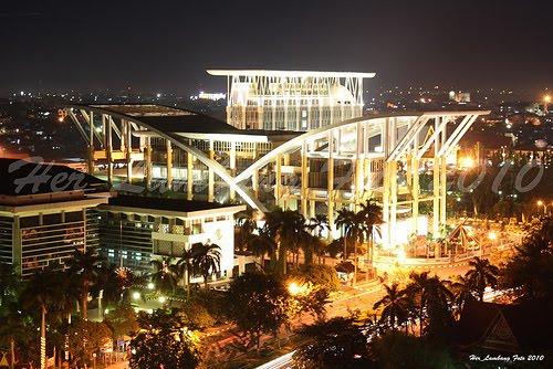 Ar Com Kota Pekanbaru