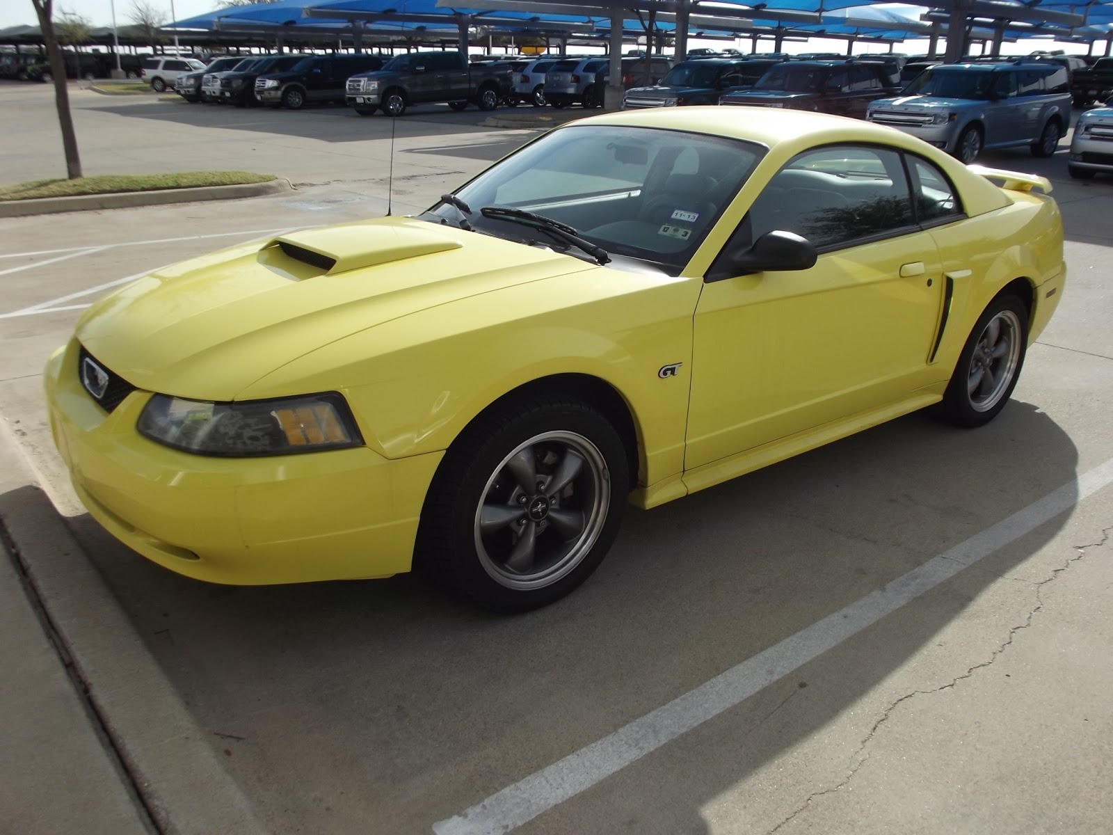 For Sale 2003 Ford Mustang GT 77k miles Owner   Sale Auto Truck
