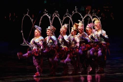cirque du soleil show alegria ahoy