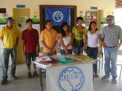 DIRETORIA ELEITA DA AMES-NOVA CRUZ-RN