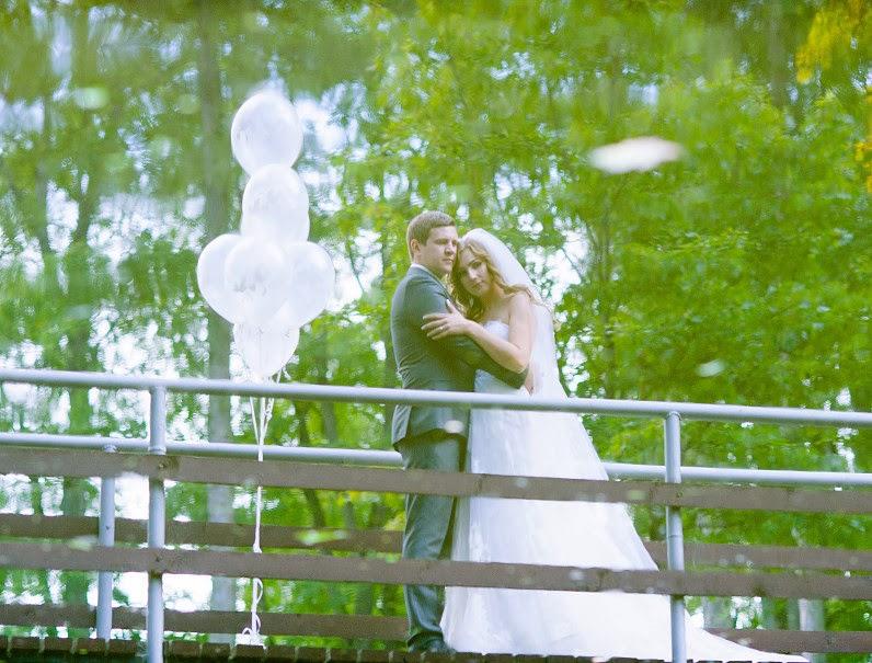 Vestuvės vasarą