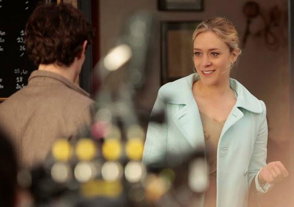 Chloe Sevigny in Whit Stillman's The Cosmopolitans