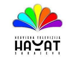NTV HAYAT TV BiH / Plus & Folk TV (16.0°E)
