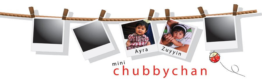 Mini Chubbychan