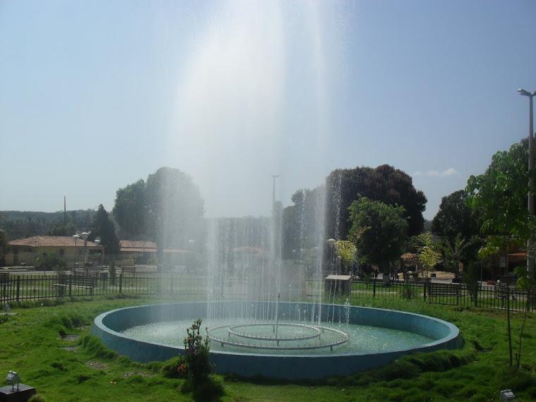 A Fonte Luminosa, Parnarama-MA