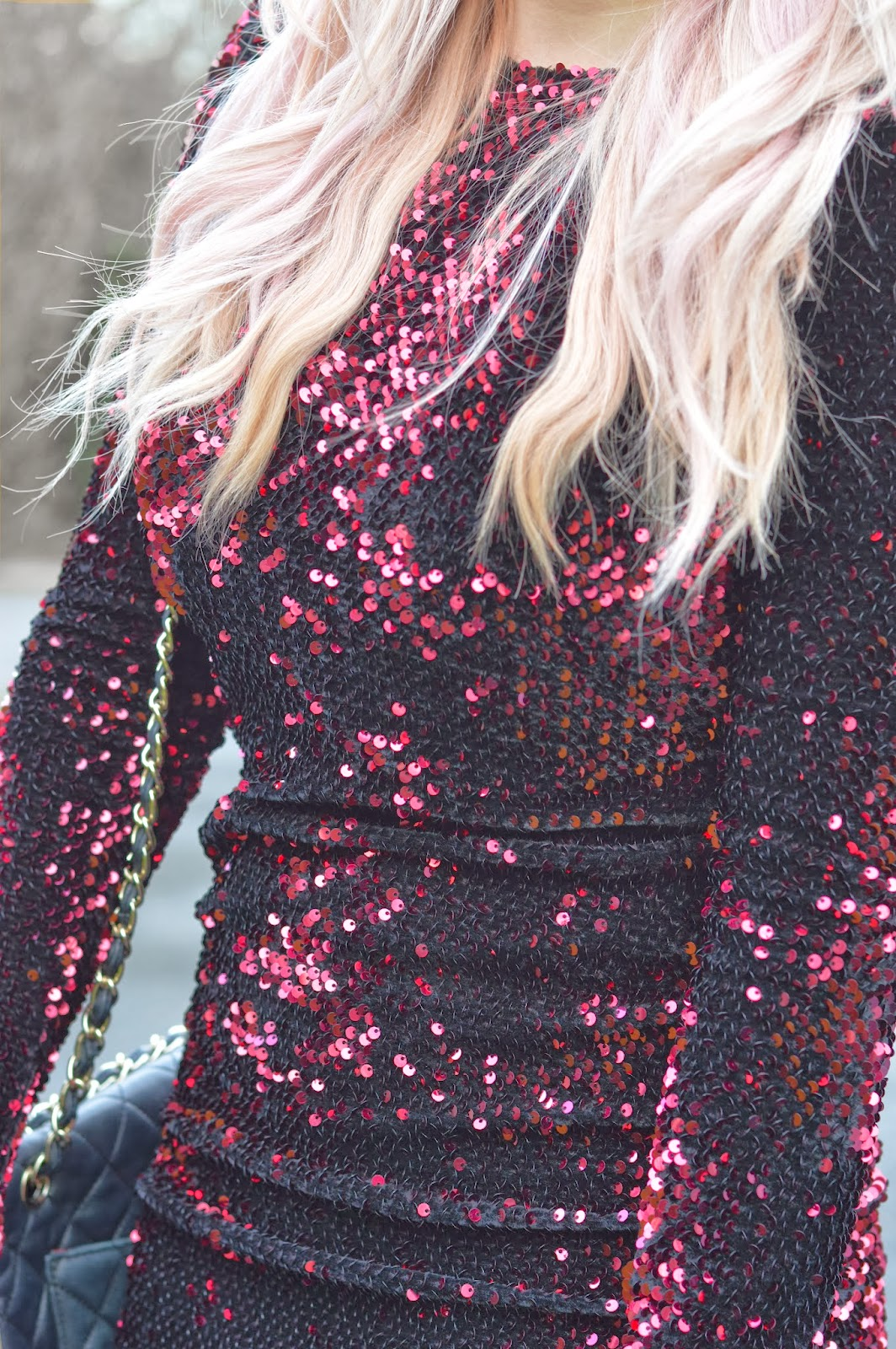 Sammi Jackson - Valentine's Day Outfit