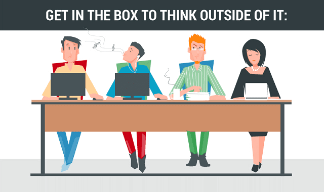 Misconceptions About the Benefits of an Open Office Space