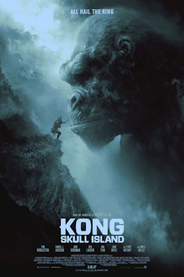Kong Skull Island (2017) Movie Download In Hindi Dubbed 720P