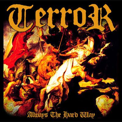 Terror Hardcore