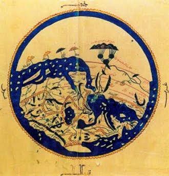La Geografía de Al - Idrisi
