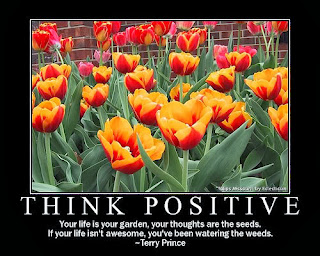 Positive Thought | Alzheimer's Reading Room