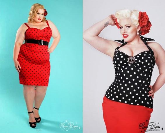 Plus Size Picks - Pinup Girl Clothing | SUGAR, DARLING?