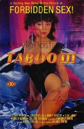 Taboo 3 (1984) [Vose] pelicula hd online