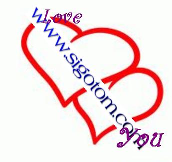 Surat cinta di hari valentine day/hari kasih sayang