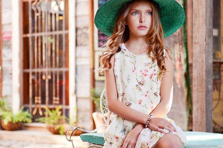 Moda primavera verano 2015 vestidos Anavana.