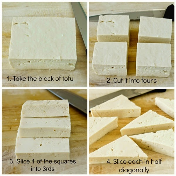 Perfect Tofu Tutorial