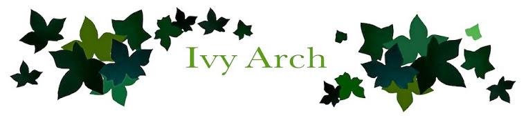 Ivy Arch