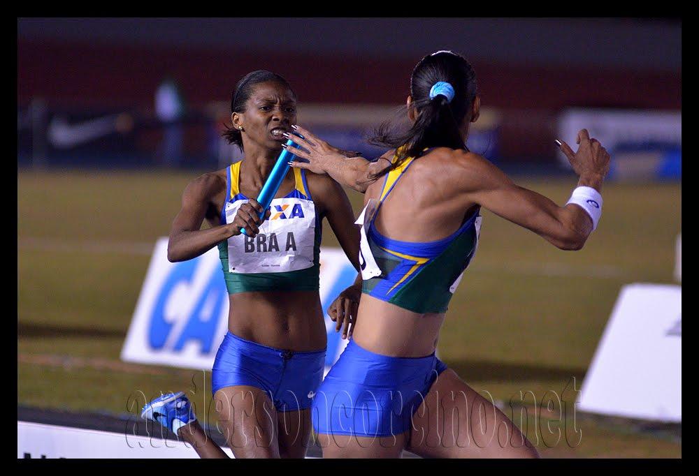 Brazilian Athletics Tour 2012/São Paulo