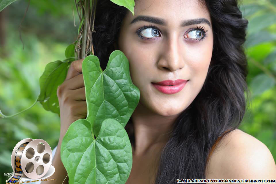 Model <b>Nafisa Kamal</b> Jhumur - model-actress-Nafisa-%252BKamal-Jhumur-7