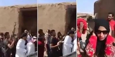 Empat Pesta Pernikahan Berakhir Tragis Paling Mengerikan di Dunia