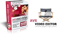 AVS Video Editor 6.1.2.211 + Patch Download