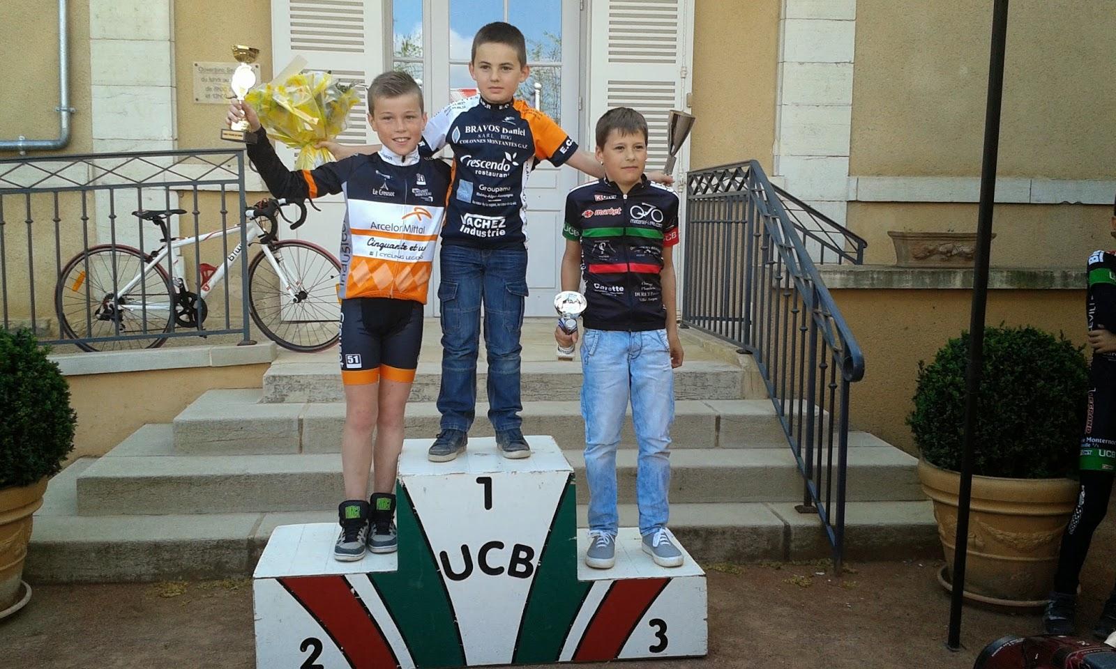 Union cycliste bellevilloise ucb prix de fleurie for Garage peugeot paris nice belleville