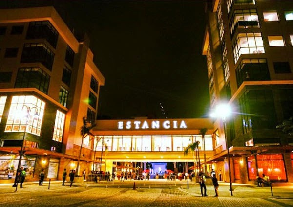 ESTANCIA: New mall from Ortigas & Co opens in Pasig City