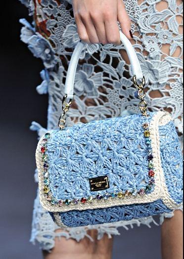Novità Pe 2013 Borse Consigli Per Gli Acquisti Crochet