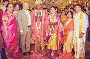 Manoj Pranitha wedding photos gallery-thumbnail-7