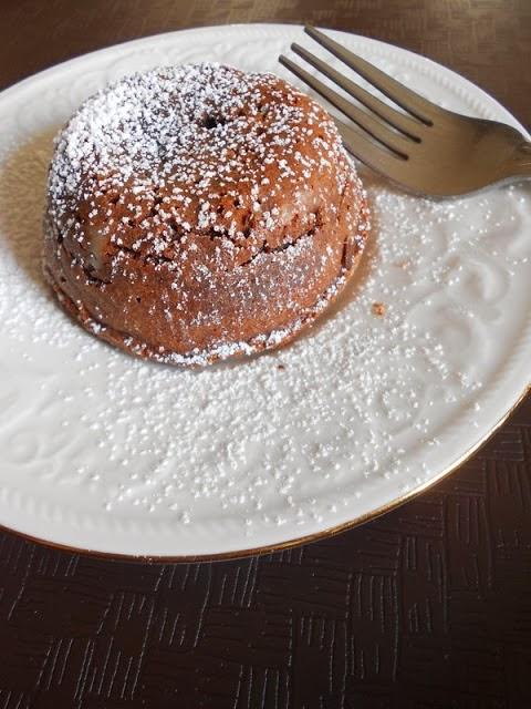 Chocolate Lava Cake Recipe Joy Of Baking