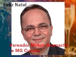 VEREADOR MILTON GRAMACHO
