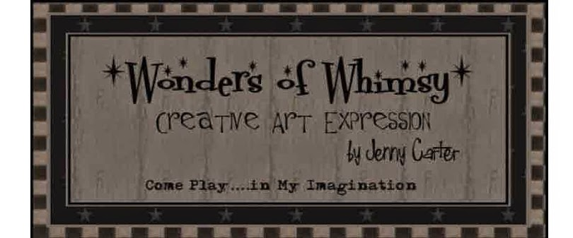 Wonders of Whimsy