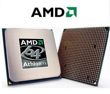 amd processor