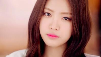 Naeun Pink LUV