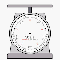 Weight clipart