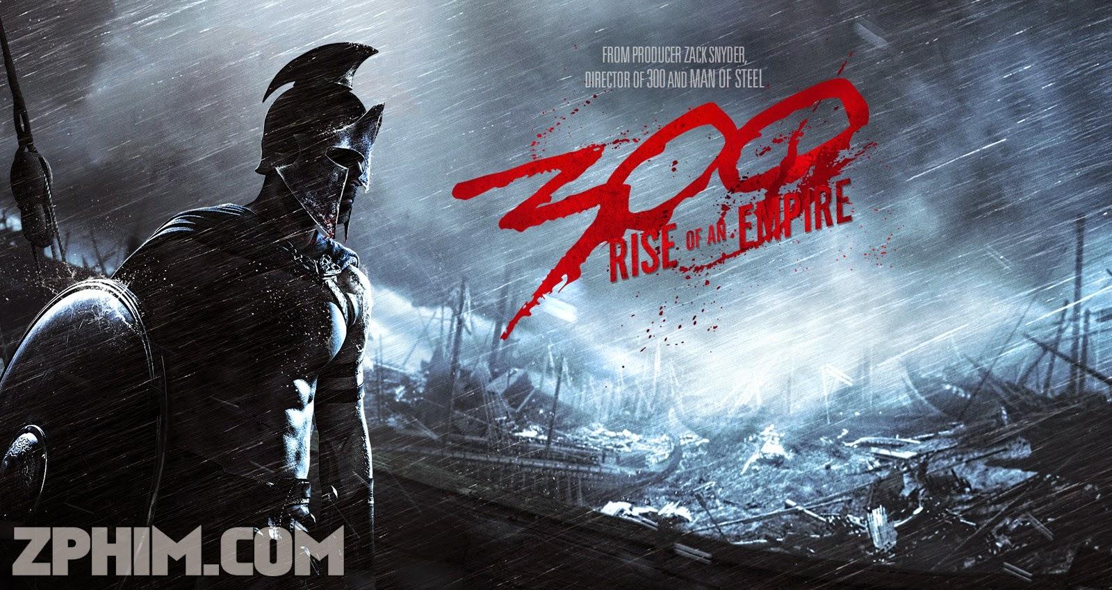 Ảnh trong phim 300: Đế Chế Trỗi Dậy - 300: Rise Of An Empire 2