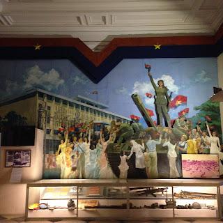 Ho Chi Minh City Museum