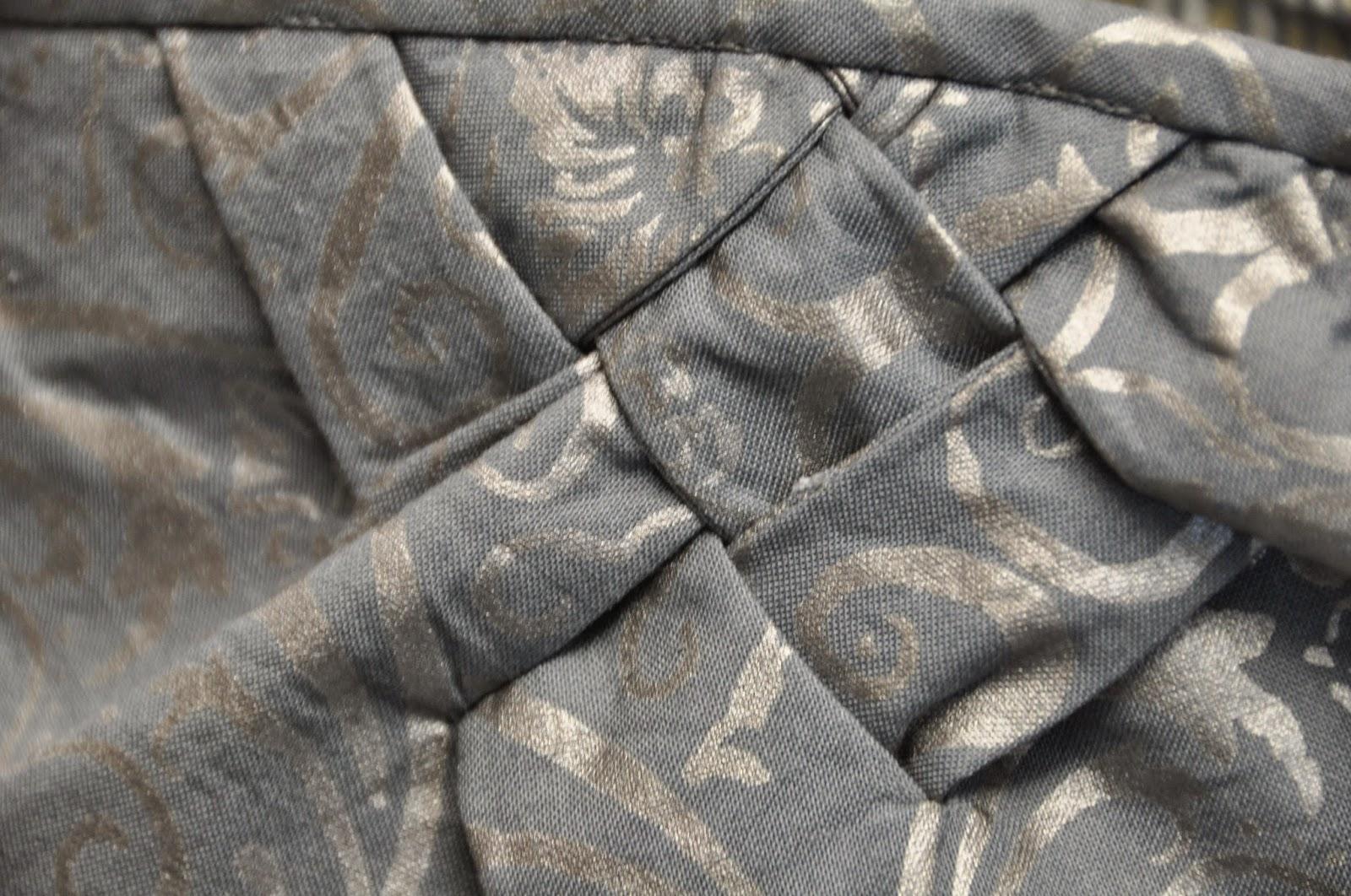 Dänische stoffe  Stoffsalat: Weave Clutch, Fotoshooting, Home Deco und dänische Stoffe