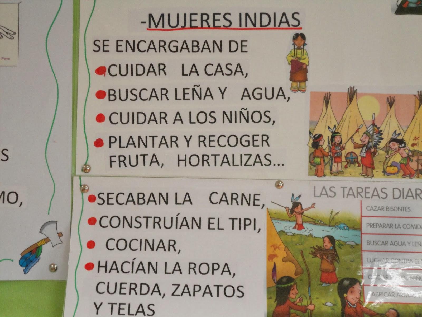 blog educacion infantil ceip virgen del monte qu tareas