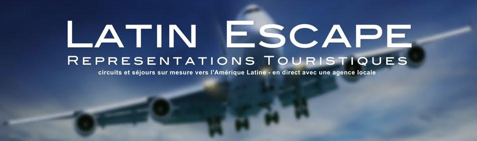 LATIN ESCAPE TOURISME CONSEIL