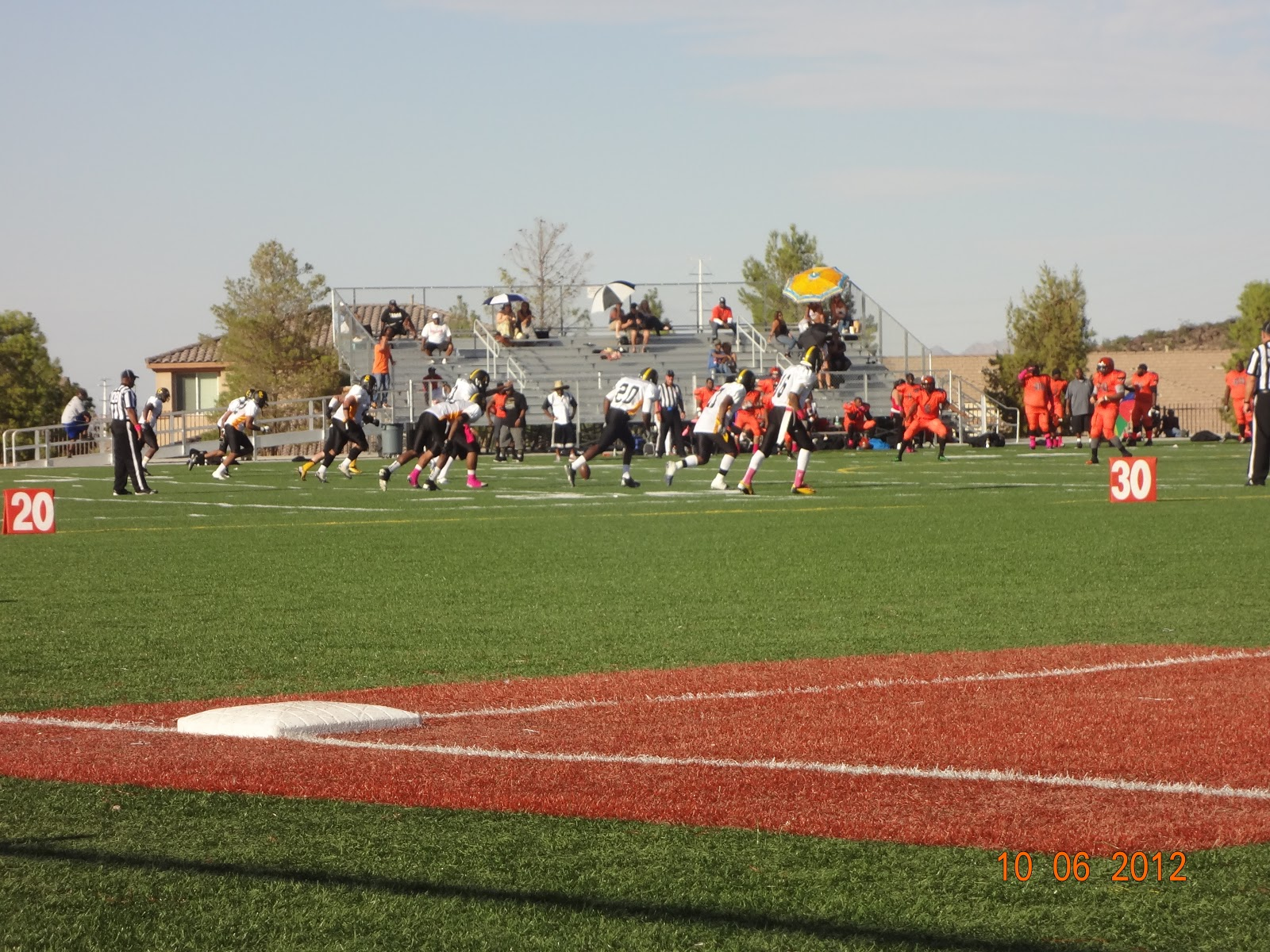 Getting Some Fun Out Of Life: My Hubbys Semi Pro Football ...