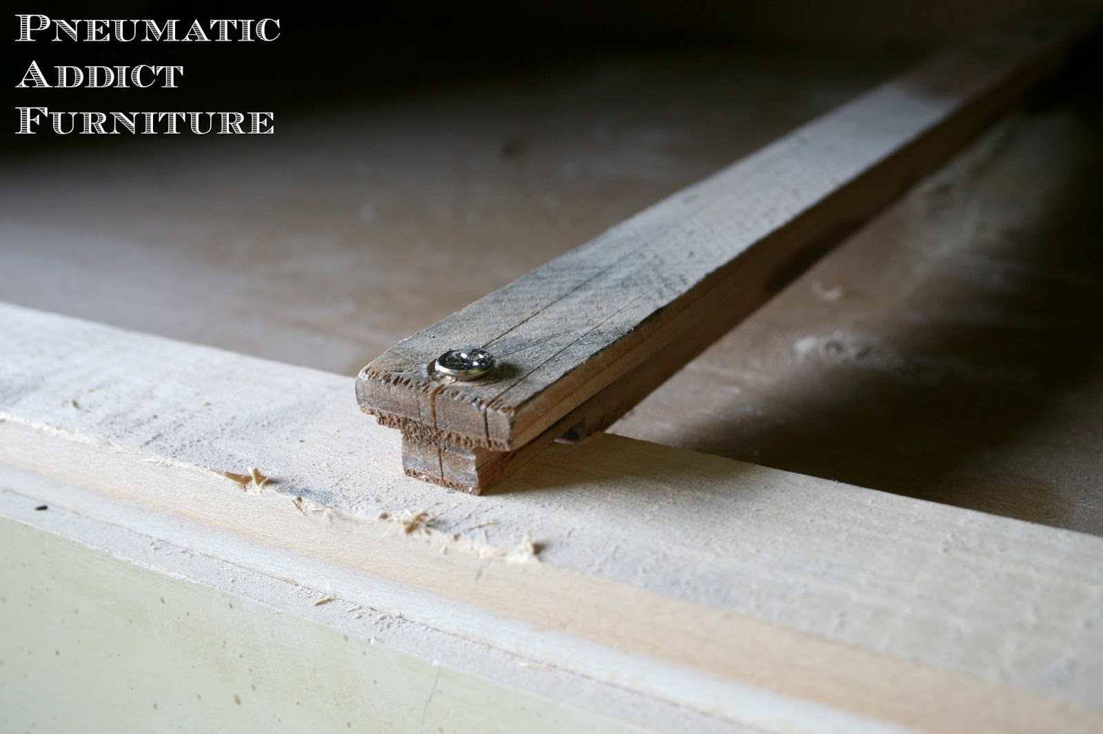 Pneumatic Addict : How To Build Your Own Drawer Slides. Full resolution  snapshot, nominally Width 1600 Height 1066 pixels, snapshot with #221F15.
