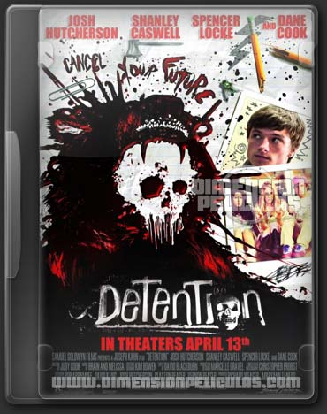 Detention (DVDRip Español Latino) (2011)