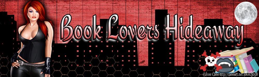 <center>Book Lover&#39;s Hideaway</center>
