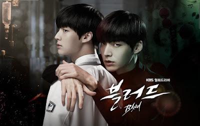 Biodata Pemain Drama Korea Blood