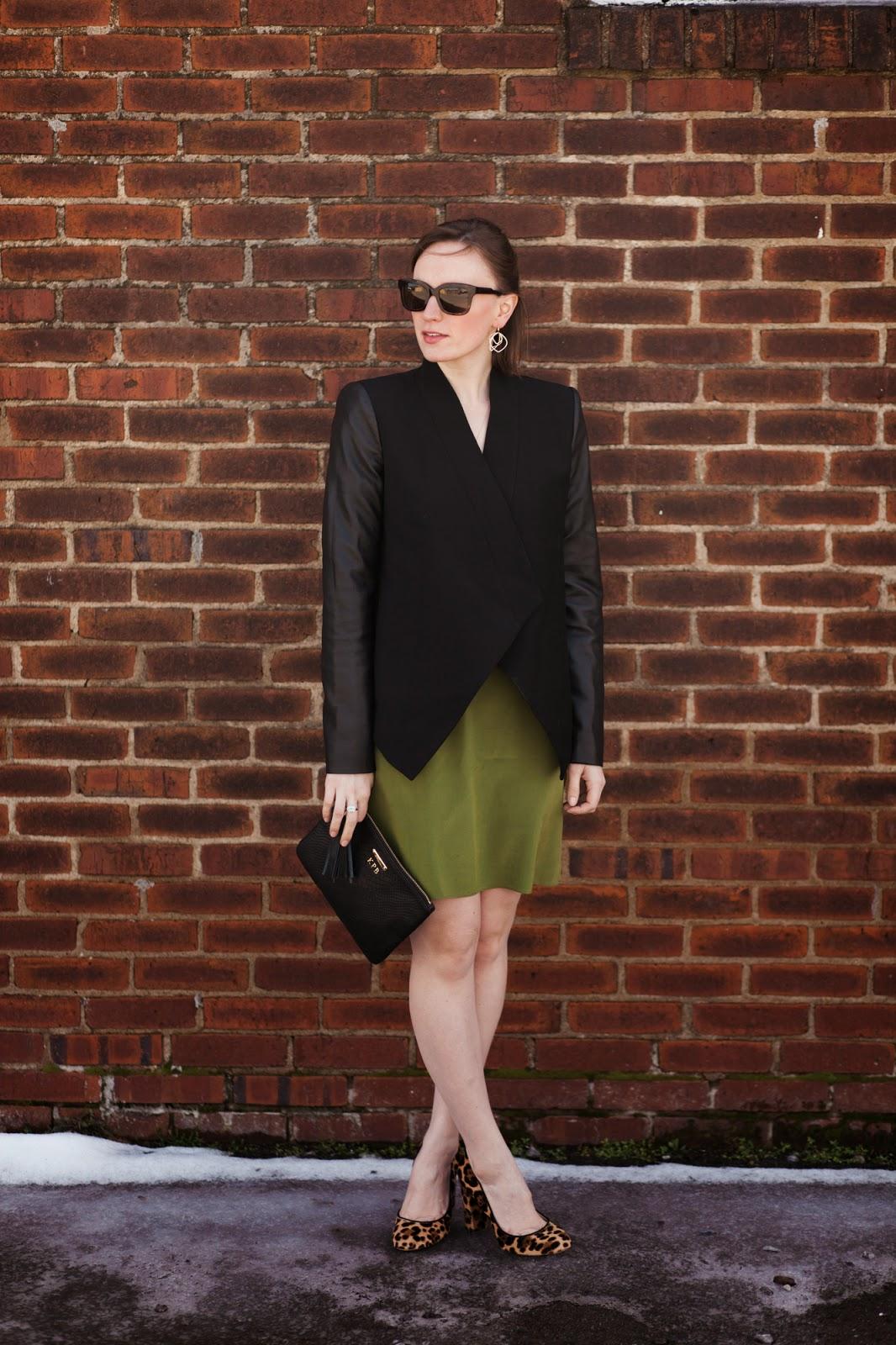 Nashville Fashion Blog, Stilettoed to Steeltoed, Dittos Eyewear