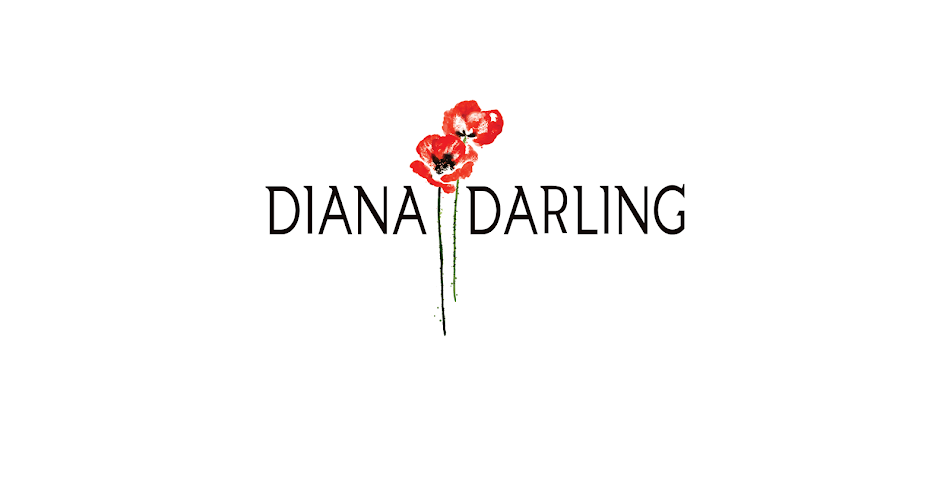 Diana Darling- Food, Faith, Fitness, Style, Family