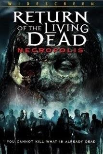 Xác Sống Trở Lại 4 - Return of the Living Dead Necropolis 4