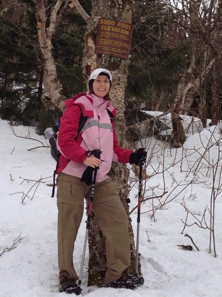 Catskill 3500 hike