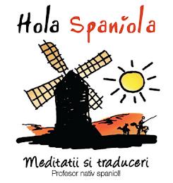 Hola Spaniola